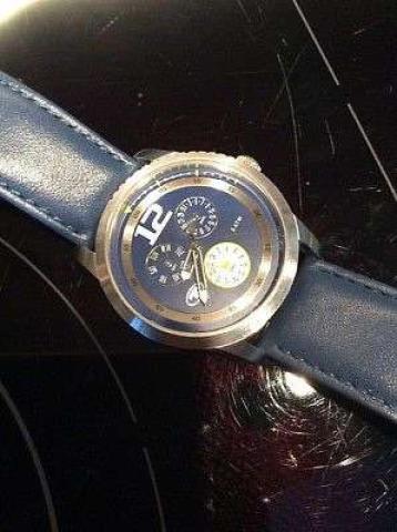 Продам часы Tom Tailor Damen