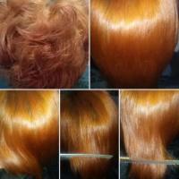 Кератиновое Выпрямление Волос Берлин