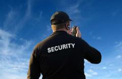 Требуются мужчины на работу в охранную фирму в Германию.