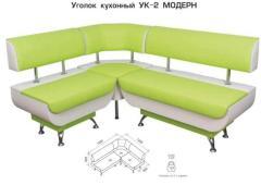 Продам кухонные уголки,пр. Украина.