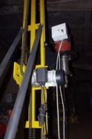 Буровая малогабаритная установка УМГБ-1 комплектация