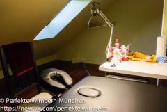 Наращивание ресниц в Мюнхене