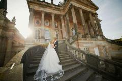 Профессиональный свадебный фотограф в Германии