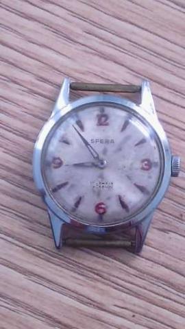 продам часы spera