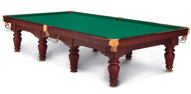 Продается бильярдный стол KALDERA, 12-футовый для русского бильярда.