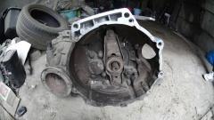 Manual Transmission VW Polo (9N_) 02R300041H