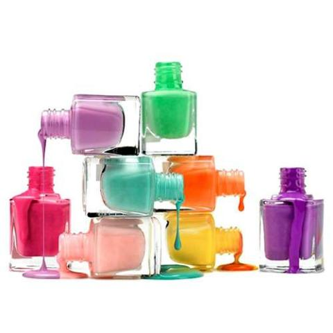 Гель-лаки для ногтей популярных брендов