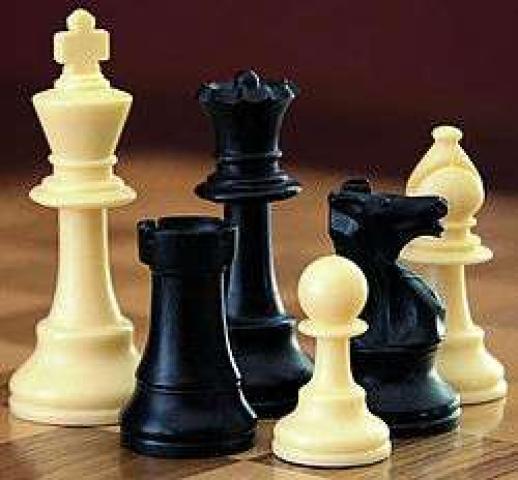 Тренер по шахматам (skype)