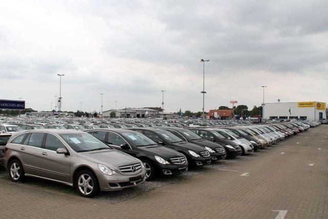 Помогу купить машину в Германии