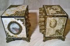Сувенирные миникомодики на заказ