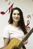 Уроки гитары по Skype