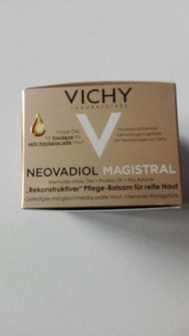 Крема Vichy