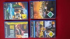 PlayStation2 Spiele