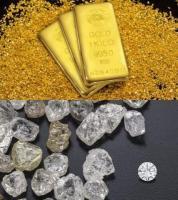 Требуется инвестор, партнёр в бизнес. Бизнес - золото, алмазы...
