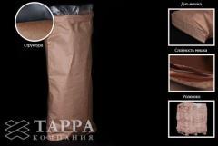 Kraft Taschen Herstellung von Verpackungen
