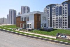 Быстровозводимые модульные здания Karmod под офисы