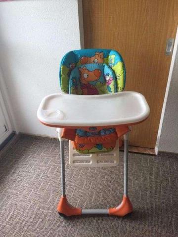 Детский стул Chicco