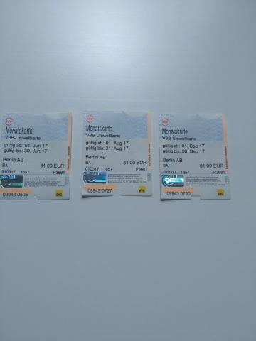 Билеты.