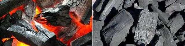 Ищу дилера древесного угля