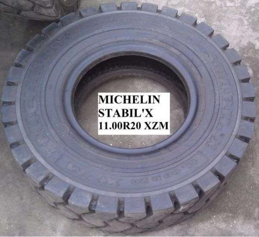Шины michelin stabil