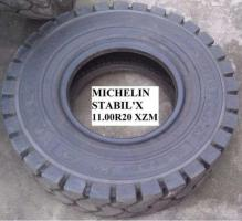 Шины michelin stabil