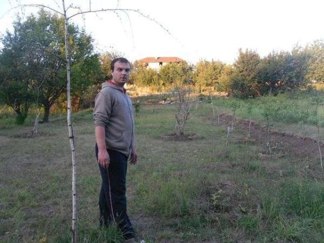 Ищу работу в русскоязычной семье