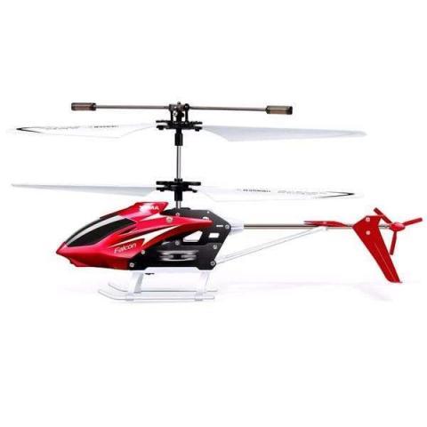 Радиоуправляемый вертолет, лучший подарок мальчишке!