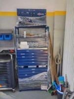 Forch Varo стеллаж с 12 ящиками