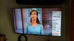 Продается телевизор LG ULTRA HD TV 49UB830V