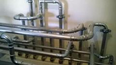 Ищу работу сантехника, водопроводчика,монтажника