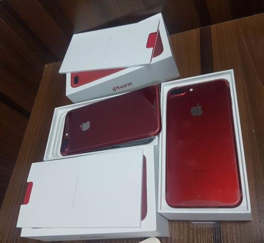 Offering new S8 , iPhone 7Plus RED