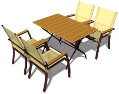 Мебель для кафе, ресторанов, пивных палаток
