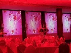 Декорации, оформление свадеб, юбилеев и любых торжеств.