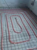 Отопление дома без котлов и радиаторов из России запатентованной системой XL-PIPE