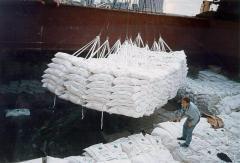 Urea n46% В, по годовому контракту на экспорт