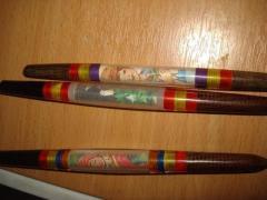 Шариковые ручки ручной работы