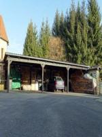Доходный дом в Цайце, Германия