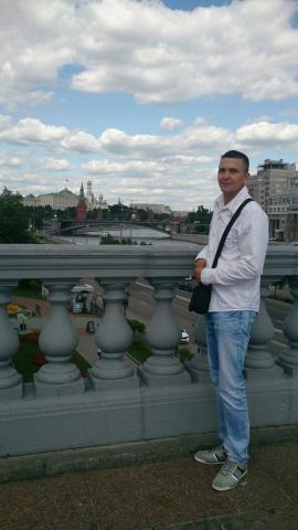 мужчина из Сербии ищет девушку в Германии
