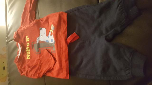 Вещи для мальчика baby