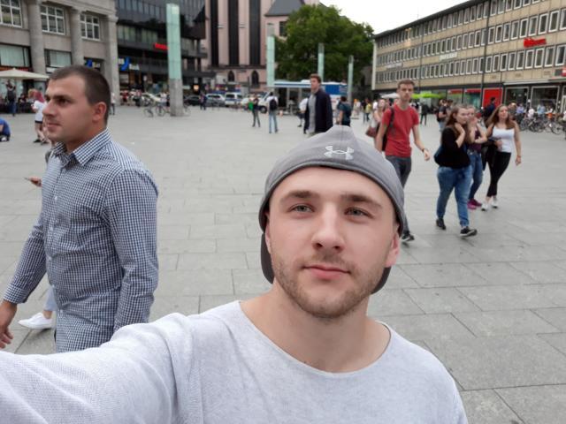 Познакомлюсь Köln