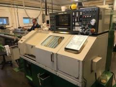 CNC Drehmaschine QT-8