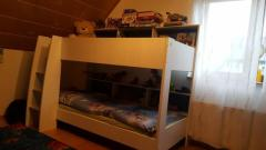 Детская комната.... Можно всё разделить