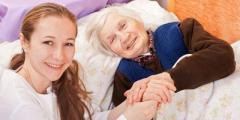 Требуются работники в Германию по уходу за престарелыми.