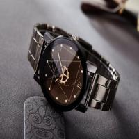 2017 New Watch Fashion Stainless Steel