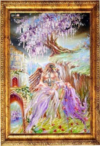 Картина «Спаситель»