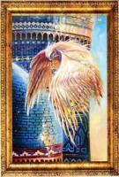 Картина «Посланник»