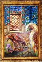 Картина «Ключник»