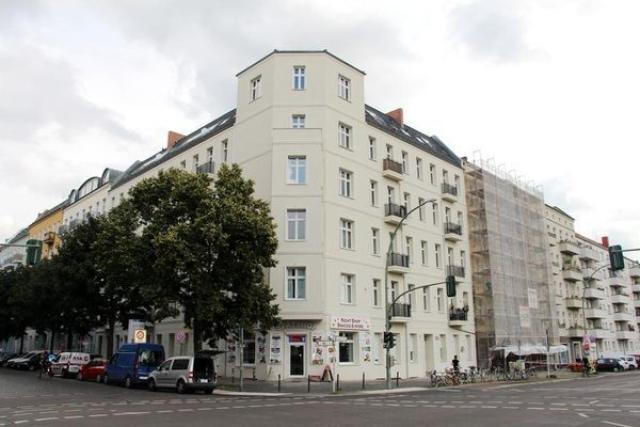 Квартира в Berlin - Friedrichshain   € 349.000.   118 м².  Комнат 3