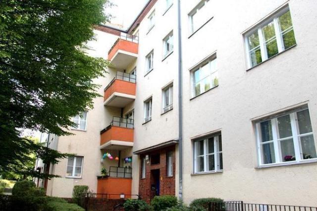 Квартира в Berlin-Zehlendorf   € 140.000.   45 м². Комнат 2