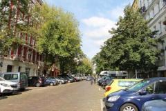 Квартира в Berlin-Prenzlauer Berg  € 200.000. 47 м².  Комнат 1